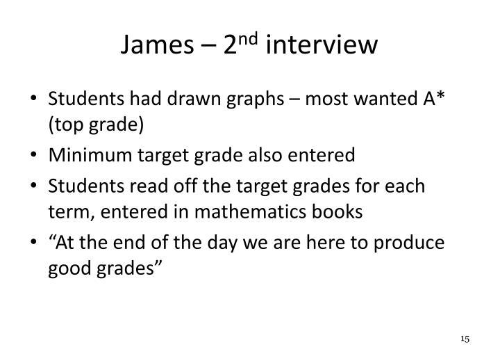 James – 2