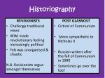 historiography1