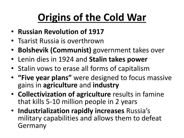 """the schools of thought traces the origin of the cold war This paper traces the development of the subdiscipline of marketing known as """"consumer behavior"""" and its literature which grew during the 1950s and 1960s and at an increasing rate during the."""
