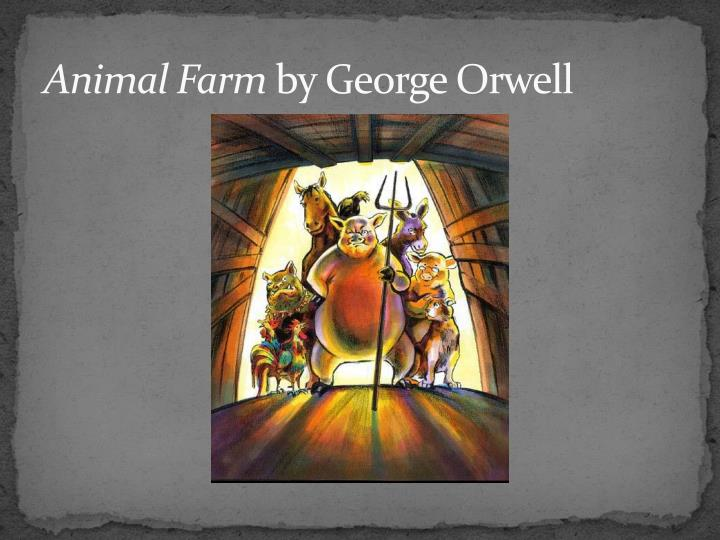 """animal farm society symbols and history Character symbols the most obvious examples of symbolism in """"animal farm are old major, napoleon, and snowball, symbolizing marx, stalin, and trotsky, respectively."""
