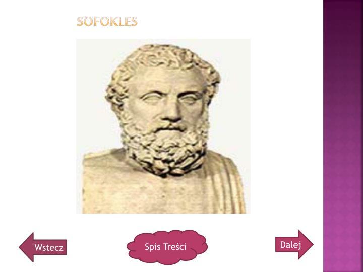Sofokles