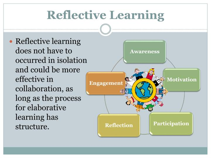 Reflective Learning