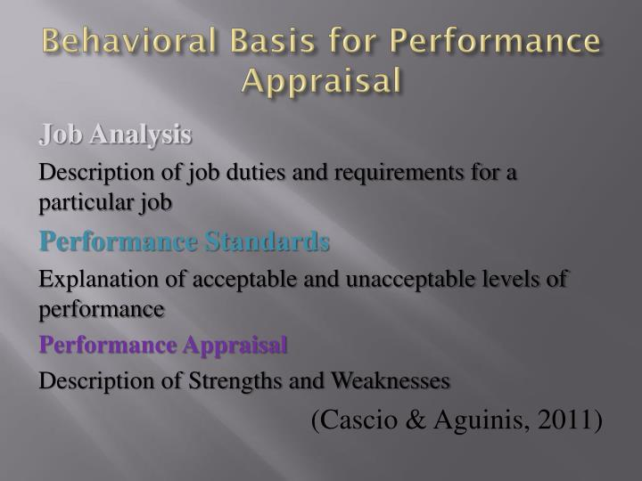 discuss the methods of performance appraisal applied to airline industry Performance improvement (pi) is a method for analyzing performance problems and setting up systems to ensure good performance pi is applied most effectively to groups of workers within the same organization or performing similar jobs.