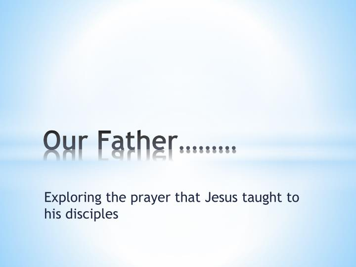 our father n.