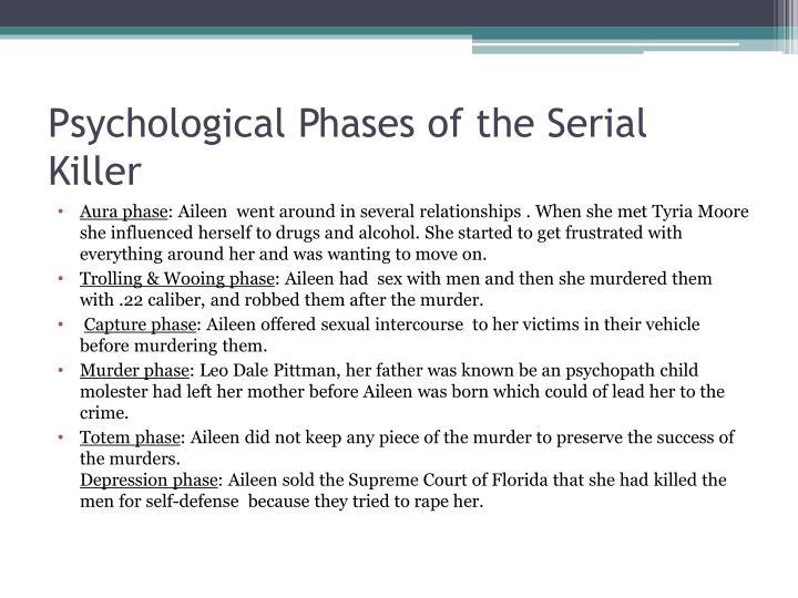 psychological traits of pedophiles