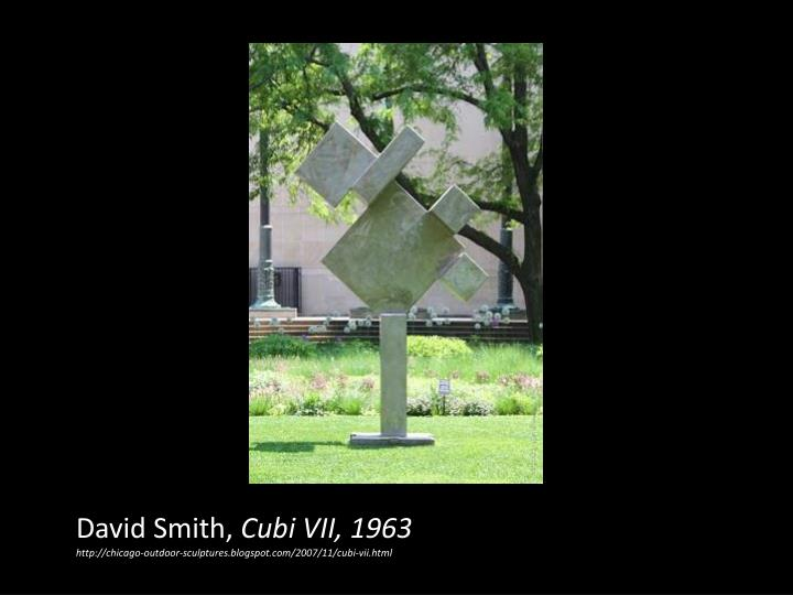 David Smith,