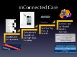 mconnected care