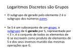 logaritmos discretos s o grupos1