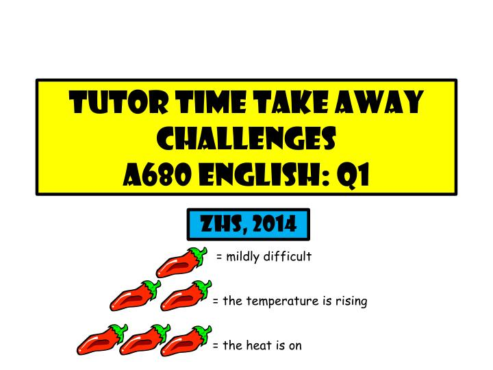 tutor time take away challenges a680 english q1 n.