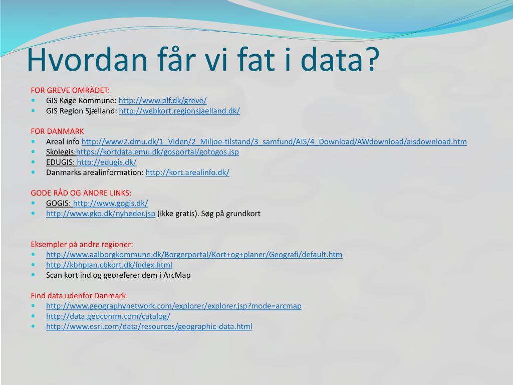 Ppt Gratis Gis Og Godter Powerpoint Presentation Free