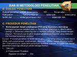 bab iii metodologi penelitian1
