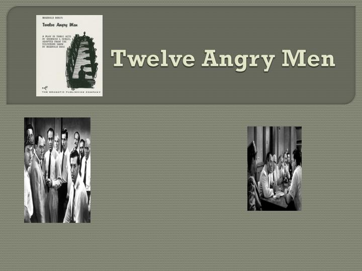 twelve angry men n.