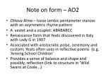 note on form ao2