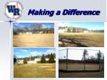 making a difference2