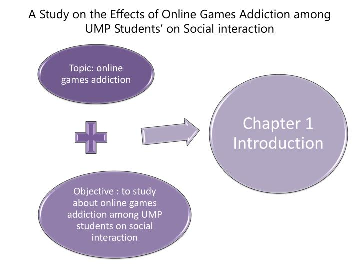 Ppt A Study On The Effects Of Online Games Addiction Among Ump Students On Social Interaction Powerpoint Presentation Id 2190568