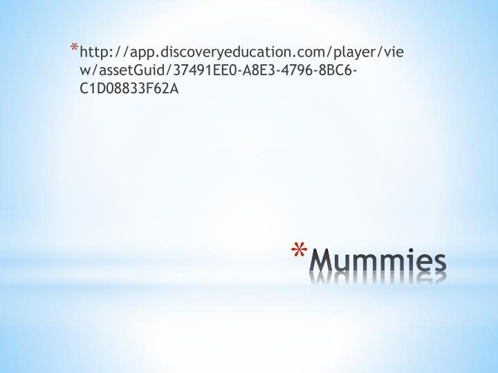 http://app.discoveryeducation.com/player/view/assetGuid/37491EE0-A8E3-4796-8BC6-C1D08833F62A