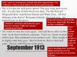 september 19132