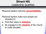 direct hit leadership qualities4