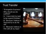 trust transfer1