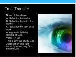 trust transfer2