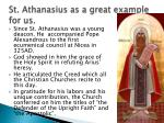 st athanasius as a great example for us2