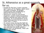 st athanasius as a great example for us3
