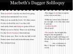 macbeth s dagger soliloquy1
