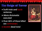 the reign of terror1