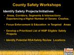 county safety workshops1