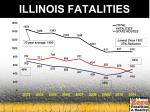 illinois fatalities