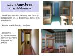 les chambres les edelweiss
