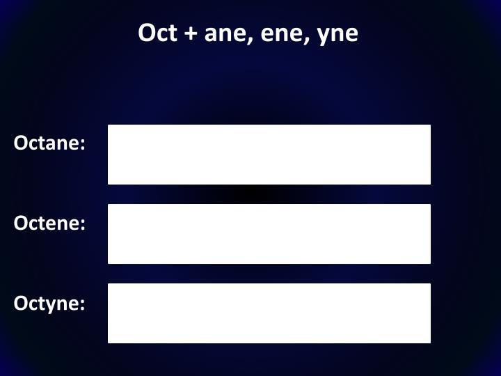 Oct +