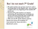 but i do not teach 7 th grade1