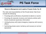 ps task force2