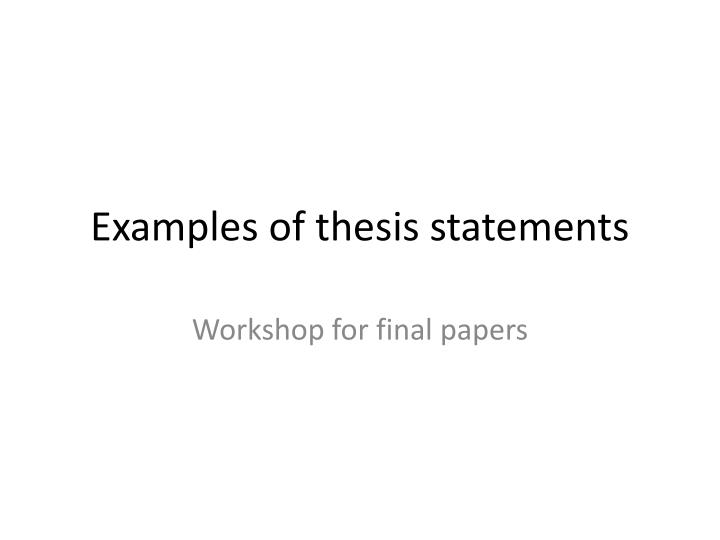 thesis statement definition middle school This resource provides tips for creating a thesis statement and examples of different types of thesis statements your thesis statement should high school.