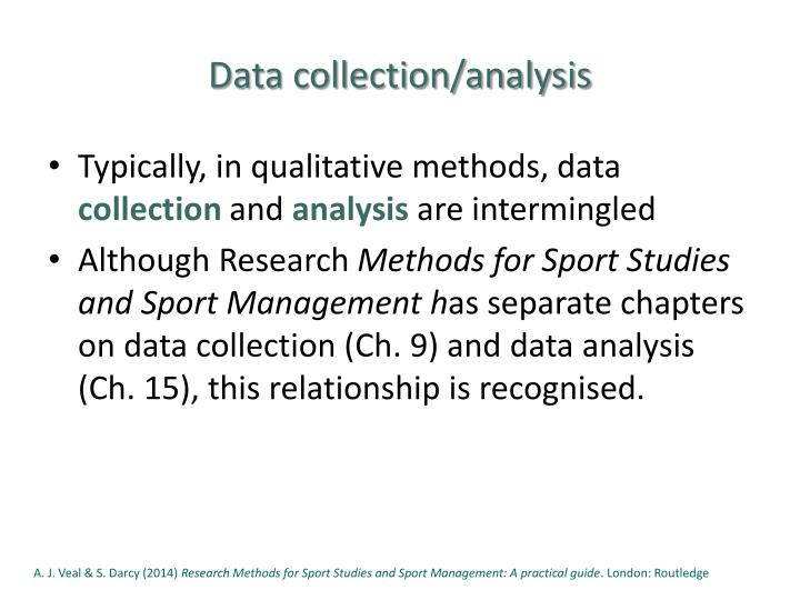 he methodology data presentation and data analysis is not done Analyzing survey data is an important and exciting step in the survey process it is the time that you may reveal important facts about your customers, uncover trends that you might not otherwise have known existed, or provide irrefutable facts to support your plans.