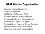 near mission opportunities