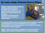 un case study schema denny difgen