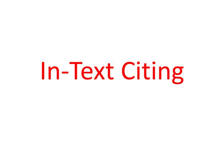 in text citing n.
