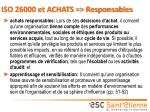 iso 26000 et achats responsables1