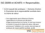 iso 26000 et achats responsables2