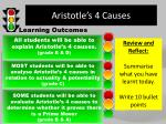 aristotle s 4 causes1