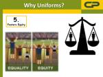 why uniforms3