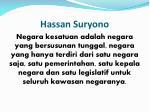 hassan suryono