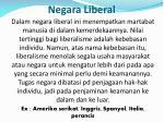 negara liberal