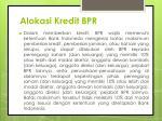 alokasi kredit bpr1