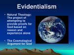 evidentialism2
