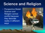 science and religion2