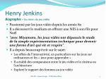 henry jenkins biographie sa vision du jeu vid o1