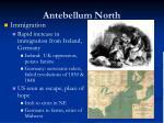 antebellum north1